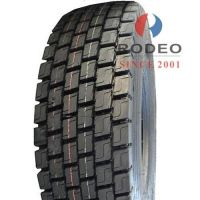 Solid TBR Tire-12R22.5