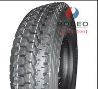 Automobile Radial TBR Tire-11R24.5