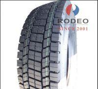 Bus TBR Tire-315/80R22.5