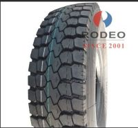 Radial Truck Tires-11R24.5