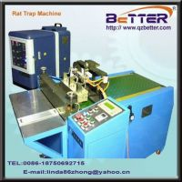 insect glue trap making machine