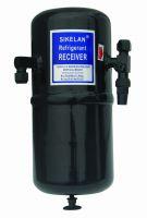 SPLC Series Liquid Receivers