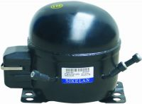 FN and ADW Series Refrigerator Compressor for R12 and R134a