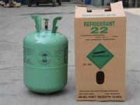 HCFC R22 Gas