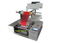 Gravure printing ink proofer