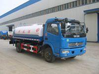 Water Truck & Tanker