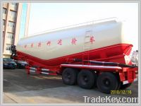 Lowbed Semi Trailer