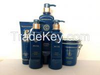 Ceramec Golden olive hair-loss prevention shampoo