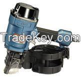 CN70B 15 Degree Wire Collected Air Coil Nail Gun