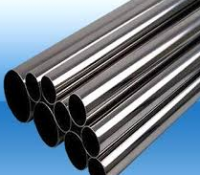 Stainless steel pipe non galvanized