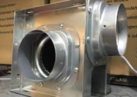 Mini Tunnel Industrial Ventilating Fans