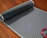 Underfloor Heating Film PTC