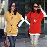 Sell women sweater, lady cardigan, knitwear , sweater coat, shawl,