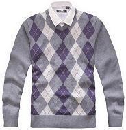 Sell men's sweater, men cardigan, knitwear , sweater coat, shawl,