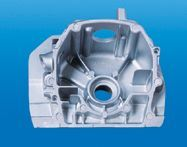 die cast metal mould parts