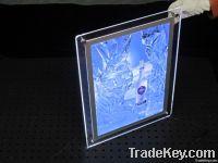 LED Edge-lit Light Box