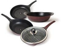 Diamond Heat Prevention Frying pan