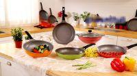 Titanum Frying Pan Set