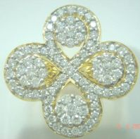 Diamond and Gemstoen Jewllery