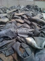 I am looking for butyl rubber tube scrap for NZ only