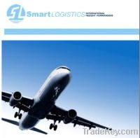 logistics service from Shenzhen to Mexico