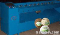 10 heads ball winding machine