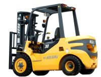 Diesel Forklift 2-3.5Ton