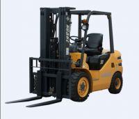 Gasoline Forklift 2-3.5Ton