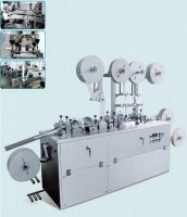 fully automatic Transfusion plaster packing machine