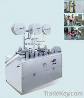 automatic transfusion plaster packing machine