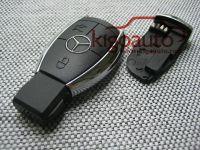 flip key 3button+panic for Mercedes