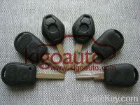 Remote key/shell for BMW
