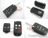 car refit key