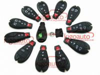 Fobik Key for Jeep