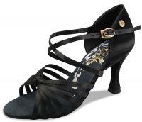 Women latin shoes