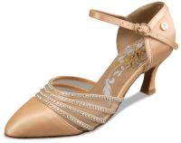 Women's Social Dance Shoes (Closed Toe Shoes)