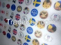 Printable Heat Transfer Film