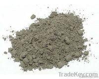Portland cement all gardes