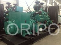 price of 1000kva diesel generator for sale power plant with cummins engine