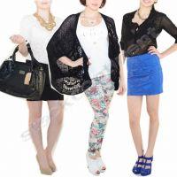 Women Stocklot