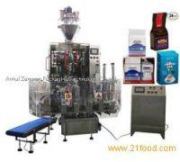 Powder Vacuum Packing Machine