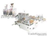 Packing Machine (Salt/Sugar)