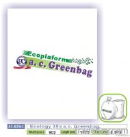 Ecology Greenbag 39a a.c.