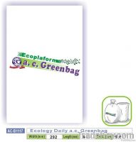 Ecology Daily a.c. Greenbag