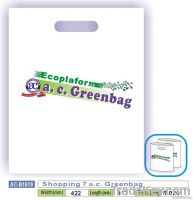 Shopping 7 a.c. Greenbag