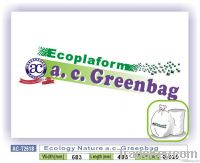 Ecology Nature a.c. Greenbag
