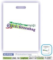 Promotion Bag AC-P1016 OEM