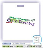 Promotion Bag AC-P1516 OEM