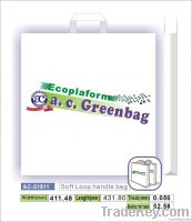 Soft Loop Handle Bag AC-S1511 OEM