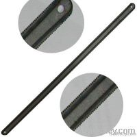 "1/2""flexible double edge hacksaw blade"